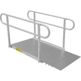 EZ ACCESS Modular Access Ramps