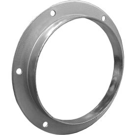 US Duct Clamp Together Angle Flanges