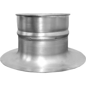 US Duct Clamp Together Bell Mouth Hoods
