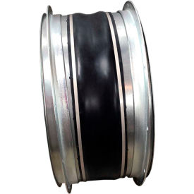US Duct Clamp Together Vibration Dampeners