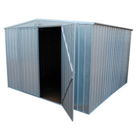 Outdoor Utility Steel Storage Sheds
