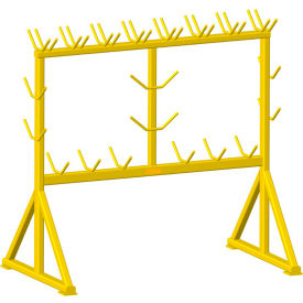 M&W Rigging Rack