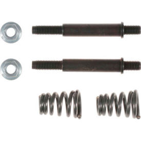 Exhaust Bolt and Springs
