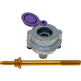 Disc Brake Low Frequency Noise Dampers