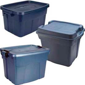 Roughneck Storage Totes