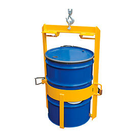 Overhead Drum Lifters & Carriers