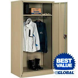 Global™ Wardrobe Cabinets