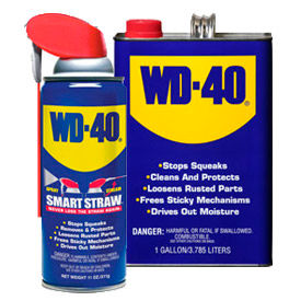 Multi-Purpose Lubricants