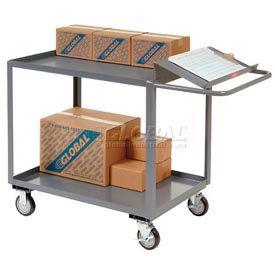 Steel Order Picking Carts