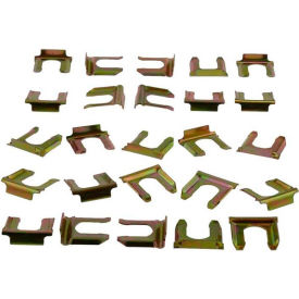 Brake Hydraulic Hose Lock Clip