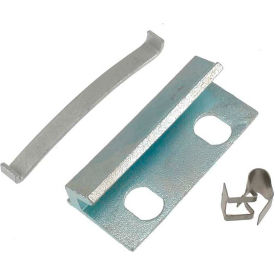 Disc Brake Caliper Abutment Service Kit