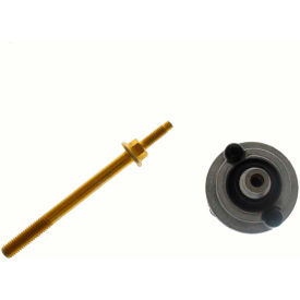 Disc Brake Low Frequency Noise Damper