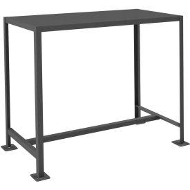 Welded Heavy Gauge Machine Tables