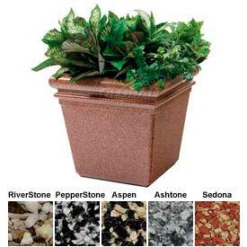 DCI - StoneTec® Planters