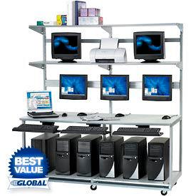 Heavy Duty LAN Station