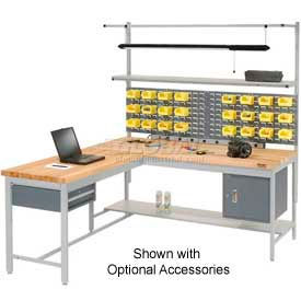 European Style Workstation