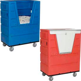 Best Value Hopper Front Plastic Bulk Trucks