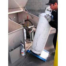 Bluff® Gas Cylinder Pallet Ramp Plates