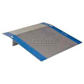 Bluff® Heavy Duty Aluminum Dock Plates