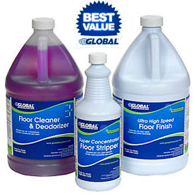 Global Industrial™ Floor Cleaners