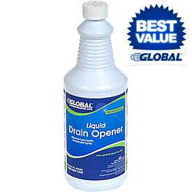 Global Industrial™ Liquid Drain Opener