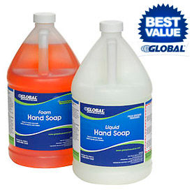 Global Industrial™ Hand Soaps