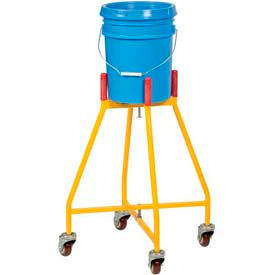 Elevated Bucket & Pail Dolly