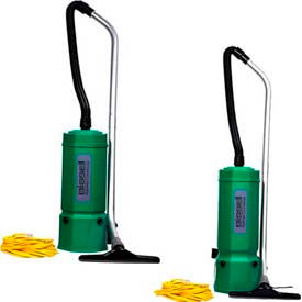 Bissell Backpack Vacuums