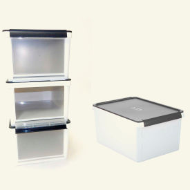 All Access Organizer Containers