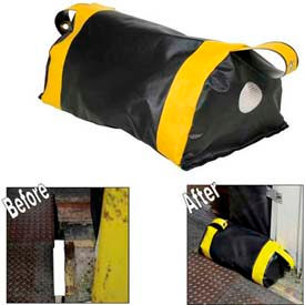 Dock Seal & Dock Leveler Draft Blockers