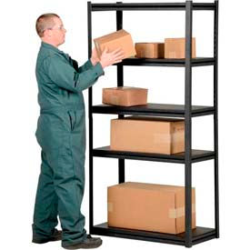 Vestil - KD Boltless Steel Shelving 72