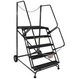 Truck & Dock Access Ladders