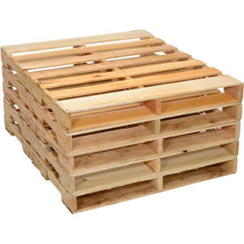 New Wood Pallets