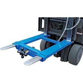 Vestil Forklift Truck Tow Base & Hooks