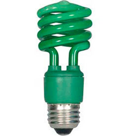 Color CFL Bulbs