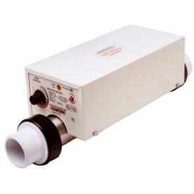 Coates In-Line Electric Commercial Spa Heaters