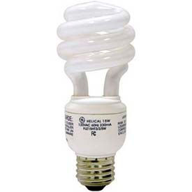 GE CFL Bulbs