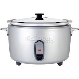 Panasonic® Commercial Electric Rice Cookers