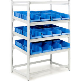 FIFO Flow Racks