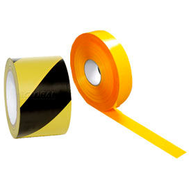 Reflective & Safety Warning Tape
