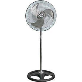 Light Duty Pedestal Fans