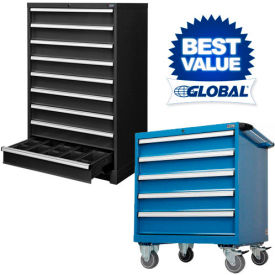 Global™ Modular Drawer Cabinets
