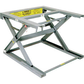 Scissor Lifts Amp Lift Tables Lift Tables Stationary