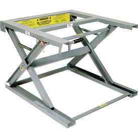Modern Equipment MECO Adjustable Pallet Stand