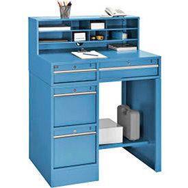 Premium Pedestal Shop Desks