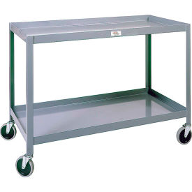 Modern Equipment MECO Welded Steel Service Carts