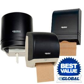 Global™ Paper Towel Dispensers