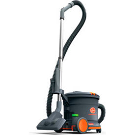Hoover Canister Vacuum