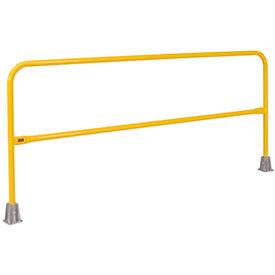 Indoor & Outdoor Pedestrian Safety Barrier/Railing