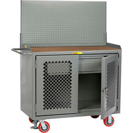 Little Giant Mobile Service Bench